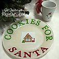 2012 Week 11 Cookies for Santa tutorial