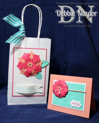 Unfrogettable Stamping | Flower Frenzy gift set