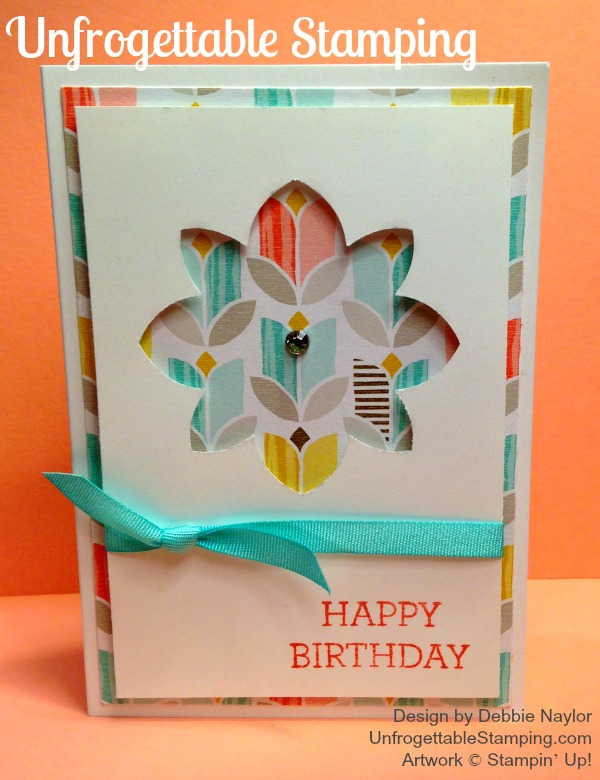 Diy Birthday Card Ideas Feat Tecstar