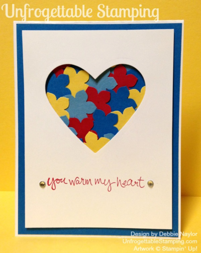 Unfrogettable Stamping   Stamp Out Autism project - help us raise awareness and funds for Autism!