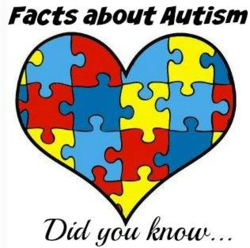 Unfrogettable Stamping | Autism facts
