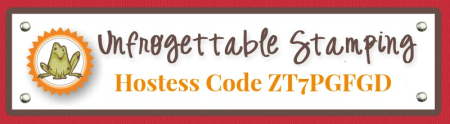 April 2017 Hostess Code #2