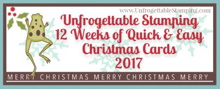2017 12 Wks QE Christmas banner