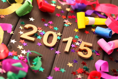 Unfrogettable Stamping | Happy New Year_2015
