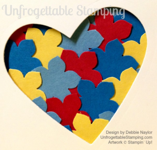 Unfrogettable Stamping | Stamp Out Autism project
