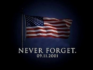 Unfrogettable Stamping | Never Forget 09-11-2011