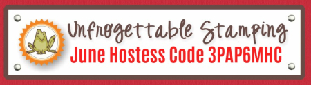 2017 June Hostess Code