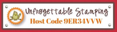2018 May Host Code
