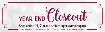 Year End Closeout-US 2019
