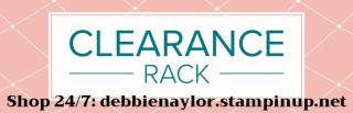 Clearance Rack (1)