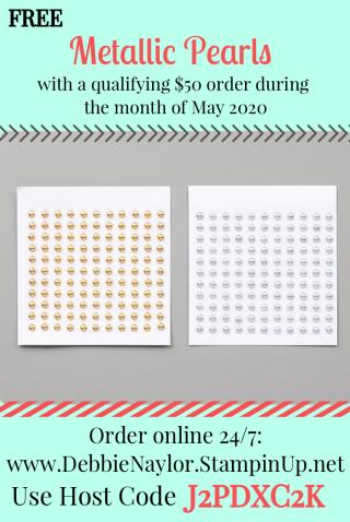 2020 May Incentive Gift