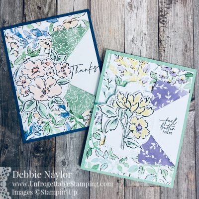 Unfrogettable Stamping | May 2021 Stampers Dozen Blog Hop new catty favorites card set