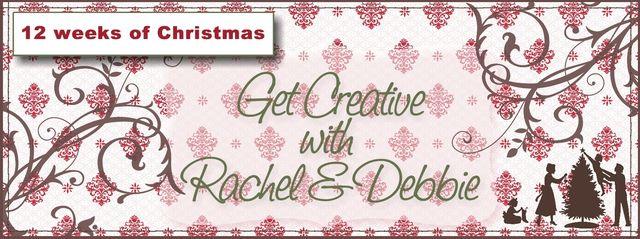 2011 Twelve Weeks of Christmas tutorial series