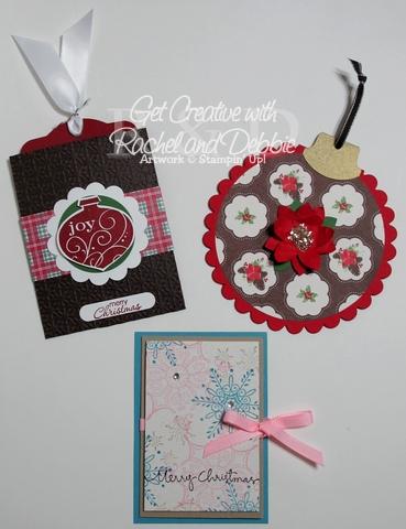 2011 Week 5 Gift card trio tutorial