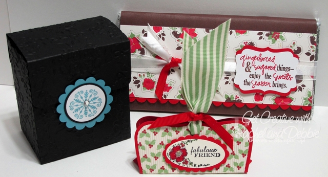 2011 Week 9 Quick and easy gifts tutorial